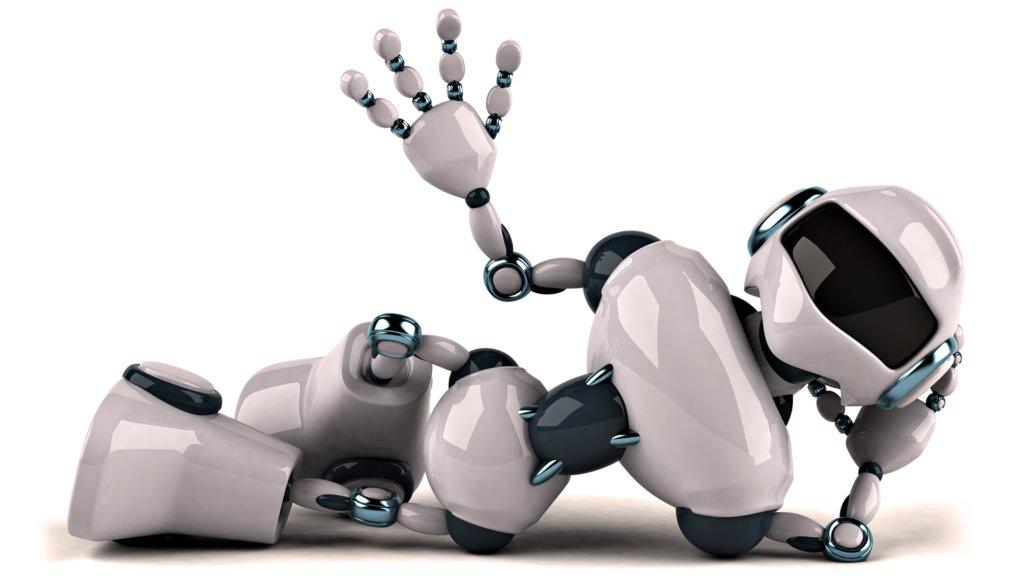 DHS Embedded Robotics