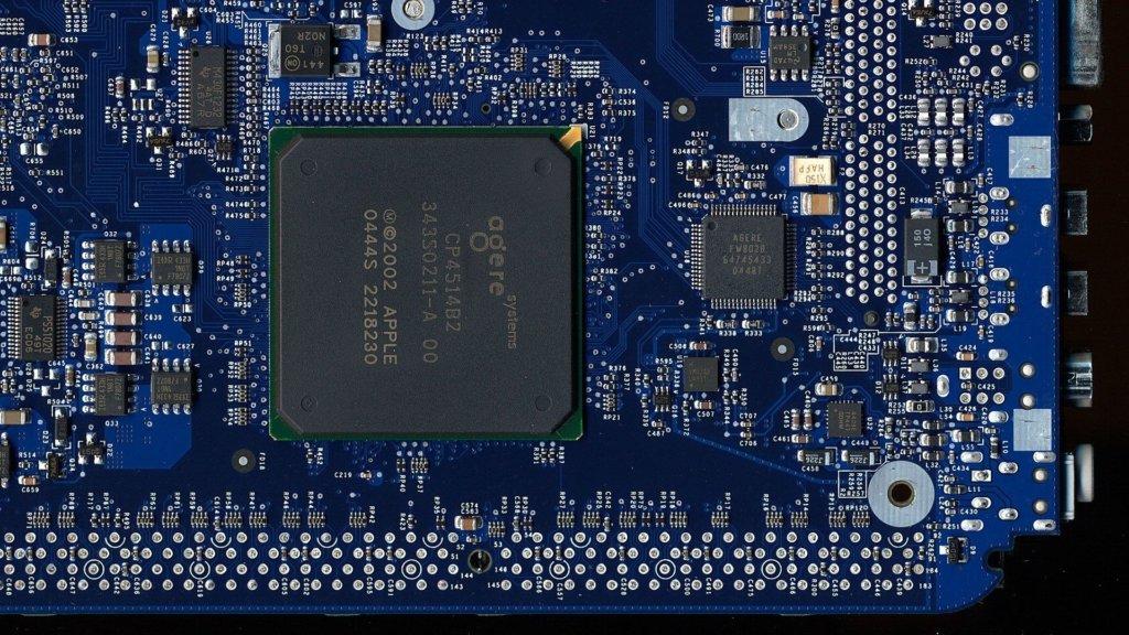 DHS Embedded CMOS VLSI