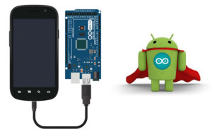 IEEE IOT android Projects