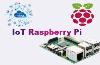 IEEE 2019-2020 : IEEE IOT Raspberry Pi Projects