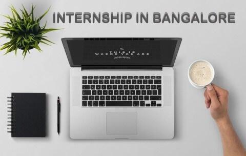 Internship in Bangalore | 2018 -2019 Internship Bangalore | internship Bangalore
