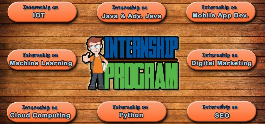 BE internship in bangalore | B-Tech internship in bangalore | Final year internship | CSE internship | ECE internship | IOT internship | python internship