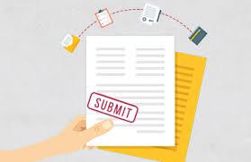 paper publishing mtech